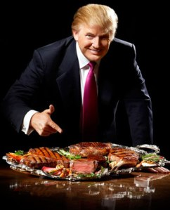 Trump Steak