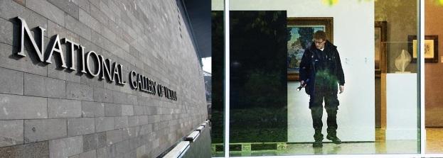 NGV Wall