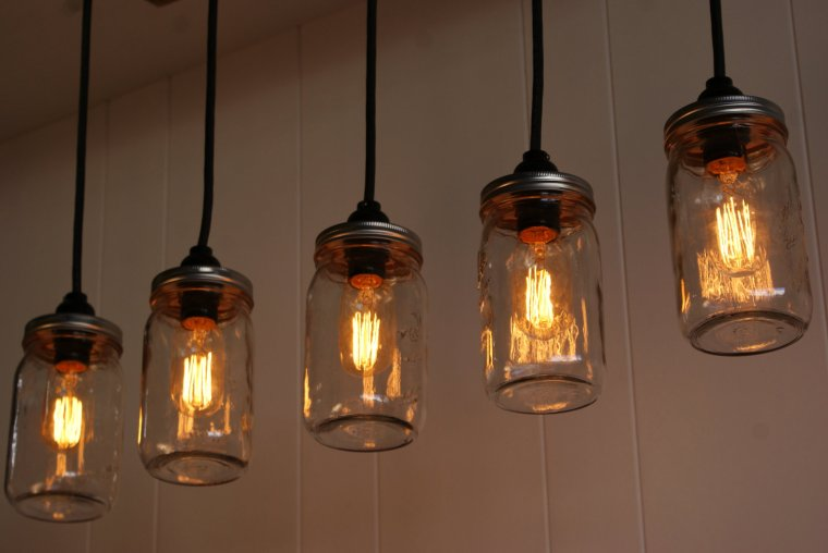 Edison-Bulb-Light-Fixtures-Chandelier